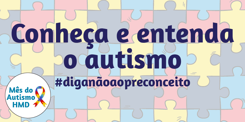 entenda o autismo